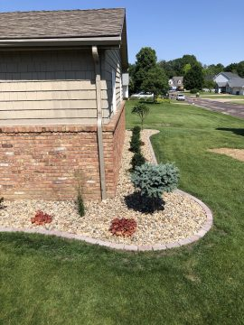 Landscape Install
